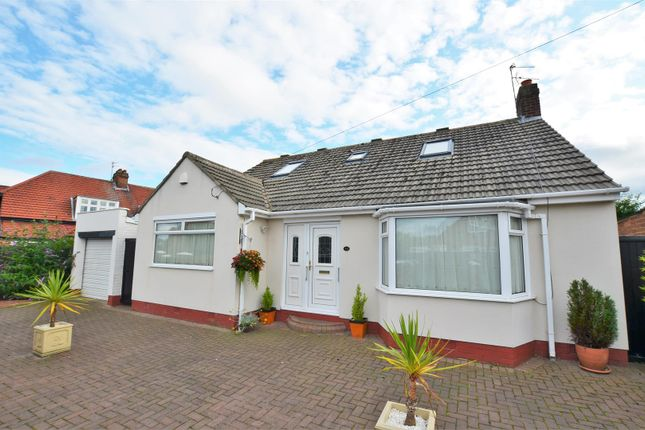 Thumbnail Bungalow for sale in Crosslea Avenue, Tunstall, Sunderland