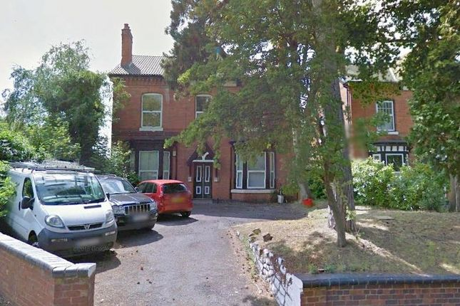 Thumbnail Property to rent in Old Warwick Road, Olton, Solihull