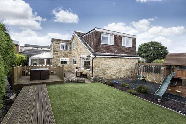 Thumbnail Detached house for sale in Roberttown Lane, Liversedge, West Yorkshire