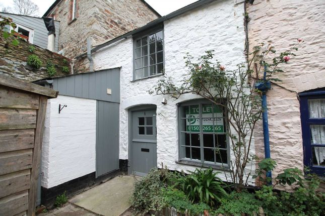 Thumbnail Cottage to rent in Fore Street, West Looe, Looe