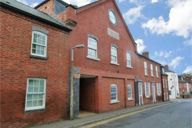 Thumbnail Flat to rent in Portland Street, Worcester