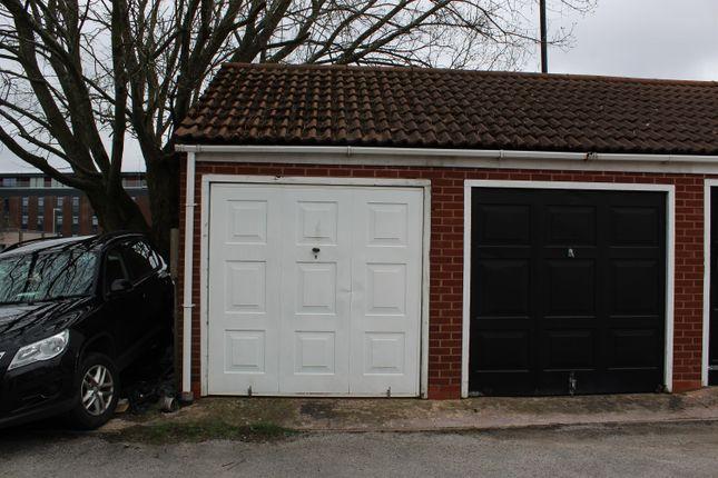 Garage 1, York Street, Birmingham B17
