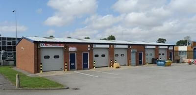 Thumbnail Light industrial to let in Unit 3E, Bessingby Industrial Estate, Bessingby Way, Bridlington, East Yorkshire
