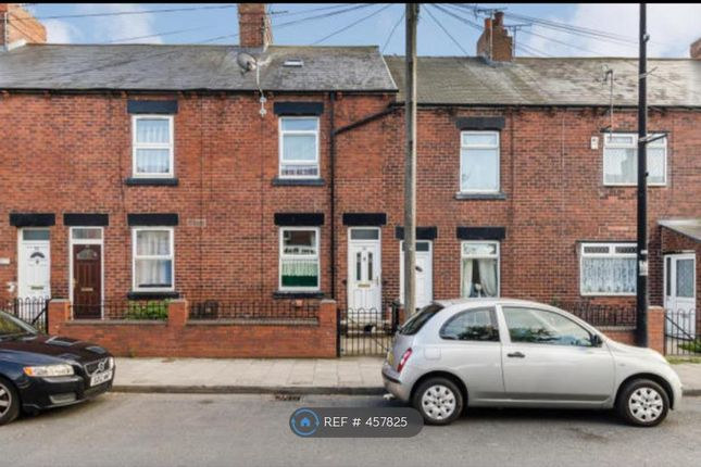 Thumbnail Terraced house to rent in High Street, Barnsley