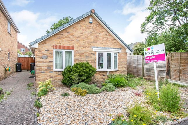Thumbnail Detached house for sale in Uplands Gardens, Bournemouth