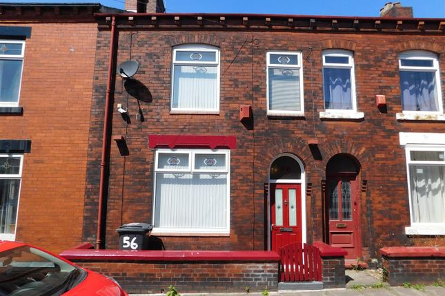 Thumbnail Town house to rent in Albert Street, Chadderton, Oldham