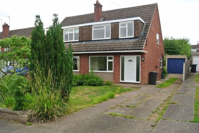 Gainsborough Close, Stapleford NG9