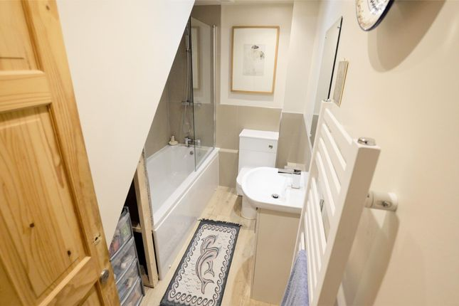 Bathroom of Mendip Villas, Wells Road, Emborough, Radstock BA3