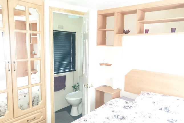 Bedroom 1 of Silverhill Holiday Park, Lutton Gowts, Lutton, Spalding, Lincolnshire PE12