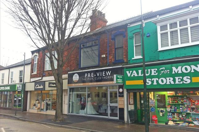 Thumbnail Retail premises to let in St. Andrews Court, St. Peters Avenue, Cleethorpes