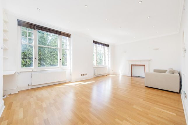 Thumbnail Flat for sale in Blomfield Court, 35 Maida Vale, Little Venice, London