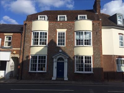 Thumbnail Office to let in 63, Cheap Street, Newbury, West Berkshire