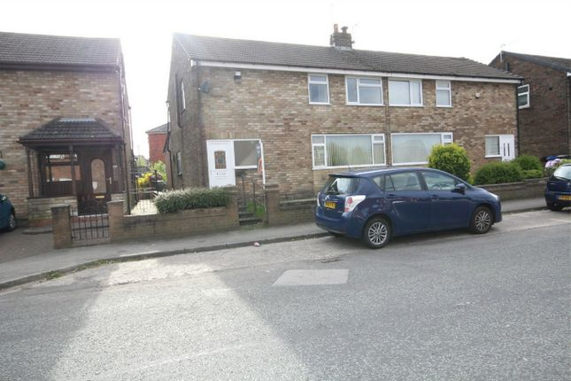 Thumbnail Semi-detached house to rent in City Road, Orrell, Wigan