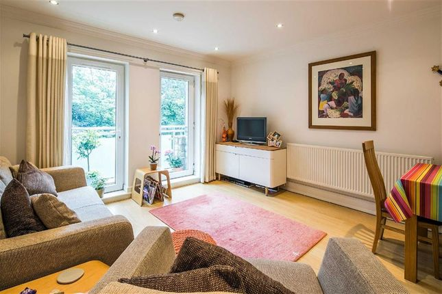 Thumbnail Flat for sale in Flat 4 Laurel House, Tapton Crescent Road, Broomhill