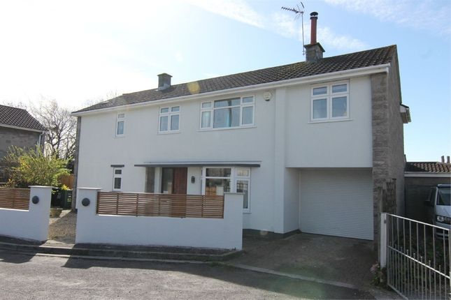Thumbnail Detached house for sale in Totterdown Road, Weston-Super-Mare