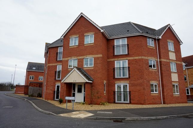 Flat to rent in Spinney Close, Thorpe Astley, Leicester