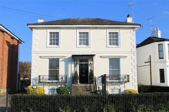 Thumbnail Property for sale in Hales Road, Cheltenham, Gloucestershire