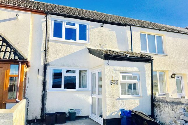 Thumbnail Property to rent in Gilfach Cynon, Merthyr Tydfil