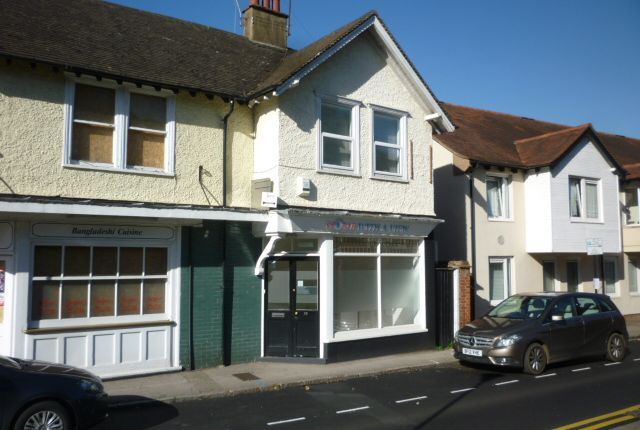 Thumbnail Office to let in Park Street, Old Hatfield