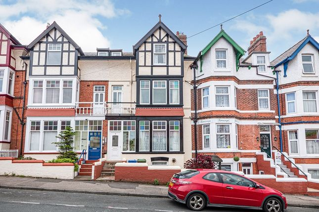 Thumbnail Flat to rent in Victoria Park Avenue, Scarborough, North Yorkshire