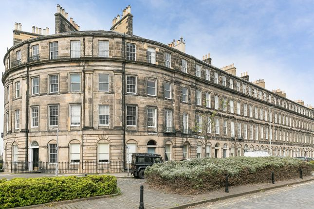 East Claremont Street, New Town, Edinburgh EH7