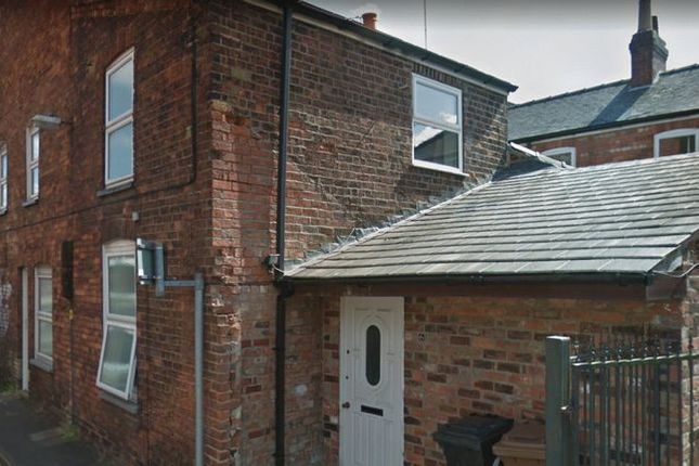 Thumbnail Shared accommodation to rent in Princess Street, Lincoln