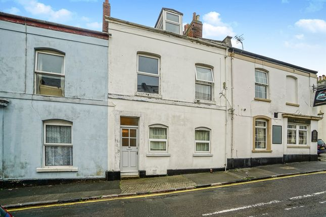 Thumbnail Property for sale in Charlotte Street, Plymouth