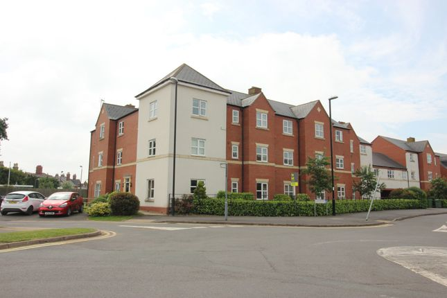 Thumbnail Flat to rent in Isherwoods Way, Wem, Shrewsbury