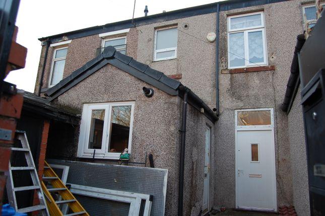 Thumbnail Maisonette to rent in Worsley Street, Rochdale