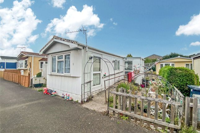 1 bed bungalow for sale in Park View Way, Barnstaple EX32