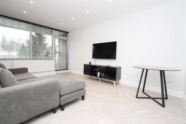 Thumbnail Maisonette to rent in Milton Road, Ickenham