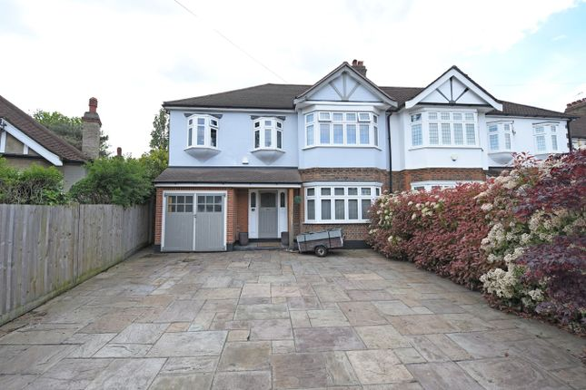 Front of The Drive, Bexley DA5