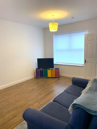 Thumbnail Terraced house to rent in Elaine Street, Liverpool, Merseyside