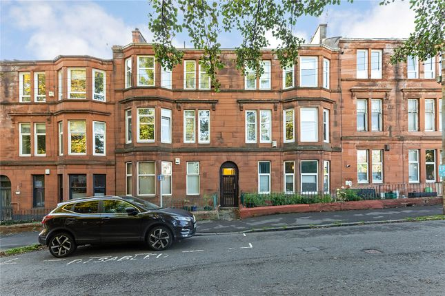 2 bed flat for sale in 1/2, 5 Parkhill Drive, Rutherglen, Glasgow G73