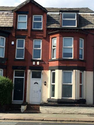 Thumbnail Shared accommodation to rent in Kensington, Liverpool