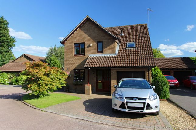 Gifford Close, Rangeworthy, South Gloucestershire BS37