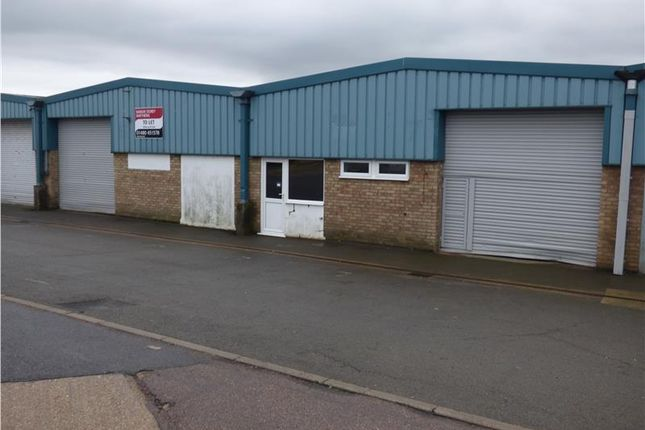 Thumbnail Light industrial to let in 6/7 Windover Court, Windover Road, Huntingdon, Cambridgeshire