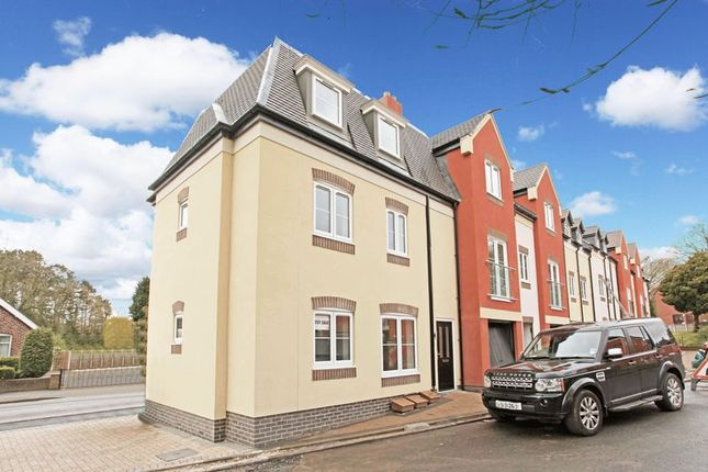 2 bed flat for sale in Hartshorne Court, Blews Hill, Dawley, Telford
