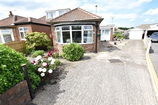 2 bed bungalow for sale in Kennerleigh Garth, Leeds LS15
