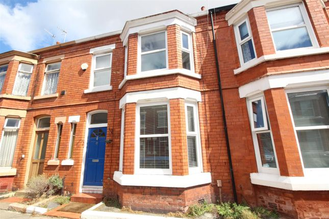 Thumbnail Property for sale in Freshfield Road, Wavertree, Liverpool