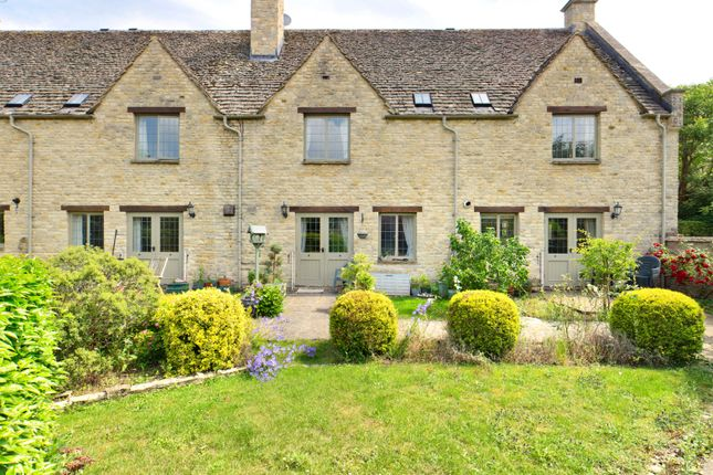 Thumbnail Terraced house for sale in Station Road, Shipton-Under-Wychwood, Chipping Norton