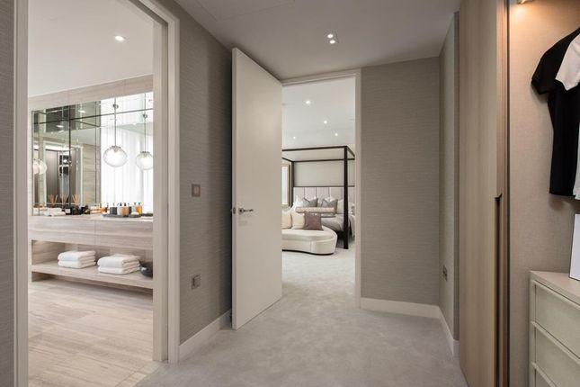 Penthouse Bedroom & En Suite