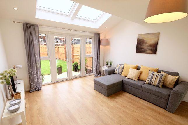 Stamford Living Room