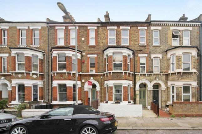 2 bed flat for sale in Strathblaine Road, Battersea, London