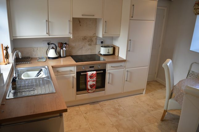 1 bed cottage to rent in Holywell, Dorchester, Dorset DT2