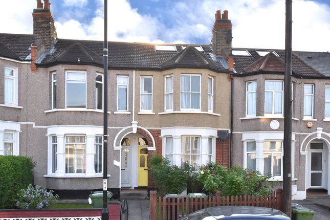 Thumbnail Terraced house for sale in Manwood Road, London