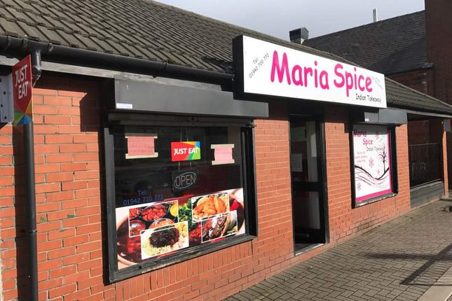 Commercial property for sale in Ashton-In-Makerfield WN4, UK