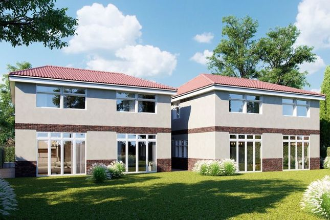 Thumbnail Semi-detached house for sale in Hall Lane, Upminster