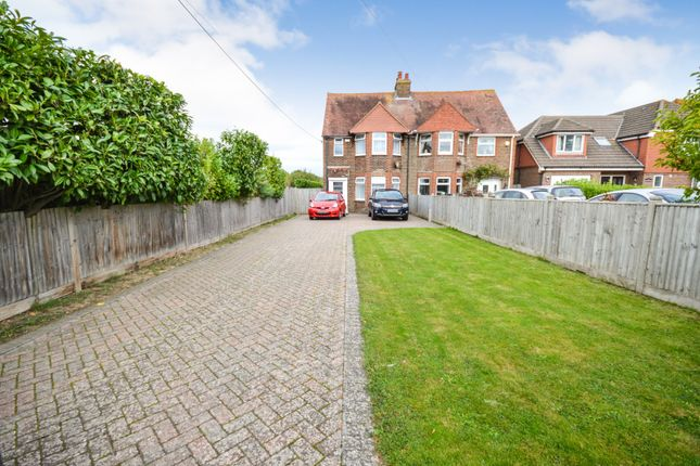 Thumbnail Property for sale in Dittons Road, Polegate