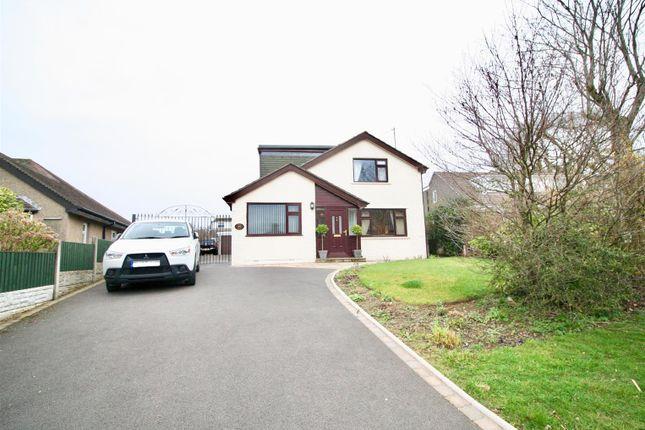 Thumbnail Detached house for sale in High Road, Halton, Lancaster